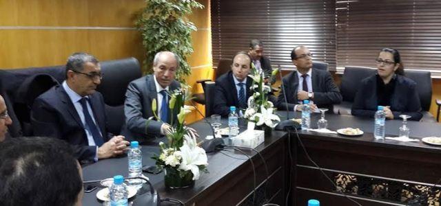 تعيين مدير جديد للوكالة المغربية لإنعاش التشغيل والكفاءات