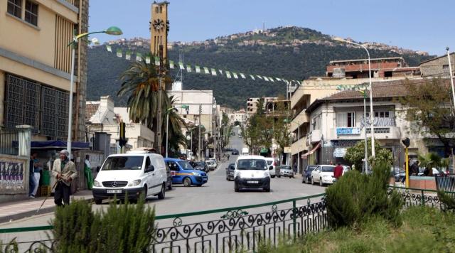 مقتل عنصر مسلح في ولاية تيزي وزو بشرق الجزائر