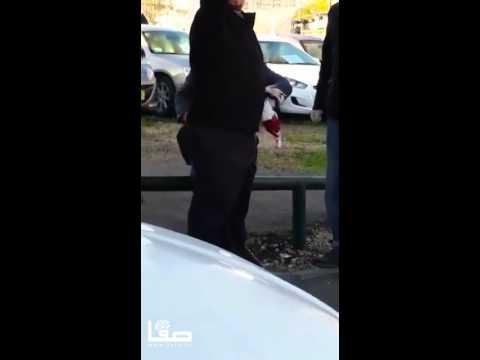 فلسطيني يطعن 17 إسرائيليا بتل أبيب