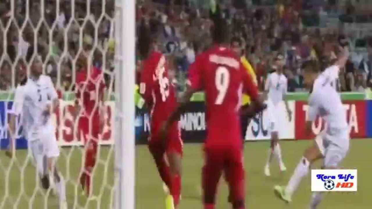 العراق وفلسطين 2-0