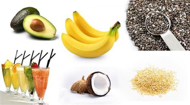 6 أطعمة صحية لا تبالغ في تناولها