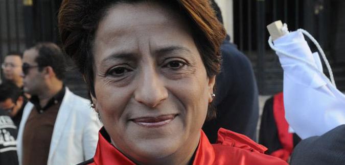 القرافي: إستقلال القضاء التونسي يقتضي تعديل صلاحيات وزارة العدل