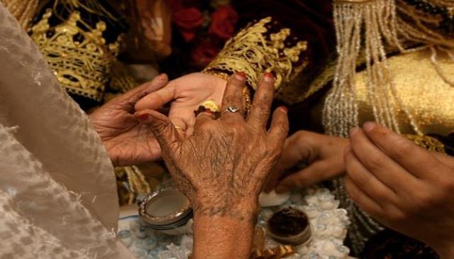 إحصائيات: 11 مليون جزائرية من دون زواج