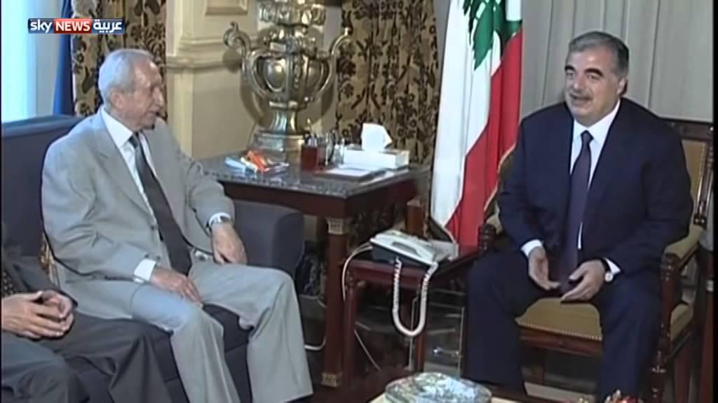 الموت يغيب السياسي اللبناني عمر كرامي