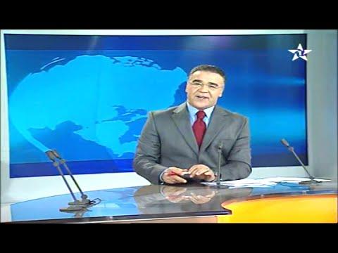 التلفزيون المغربي والسيسي والوضع في مصر