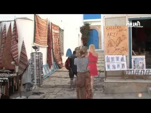 اليد العاملة في قطاع السياحة بتونس