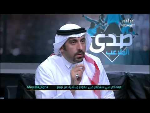 أحمد الشقيري وكيفية الرد على الإساءة للرسول