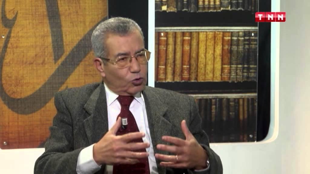 د. الشرفي :ثورة المناطق المهمشة هي من تسبب في انخرام النسيج الاجتماعي التونسي