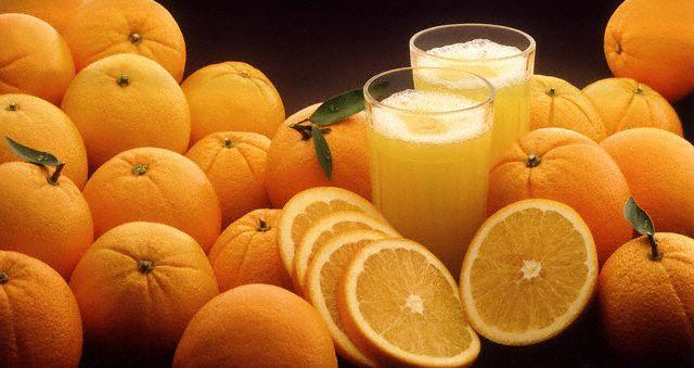 10 فوائد طبية مدهشة لا تعرفها عن البرتقال