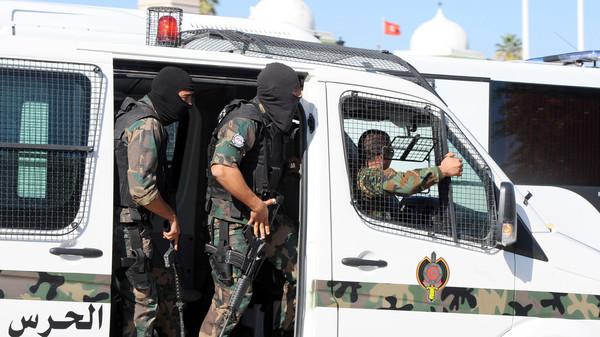 تونس..حملة أمنية واسعة تشهدها ولاية سيدي بوزيد