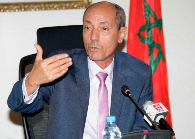 زوجة وزير مغربي تدهس شرطي مرور بسيارتها في القنيطرة وزوجها يتدخل