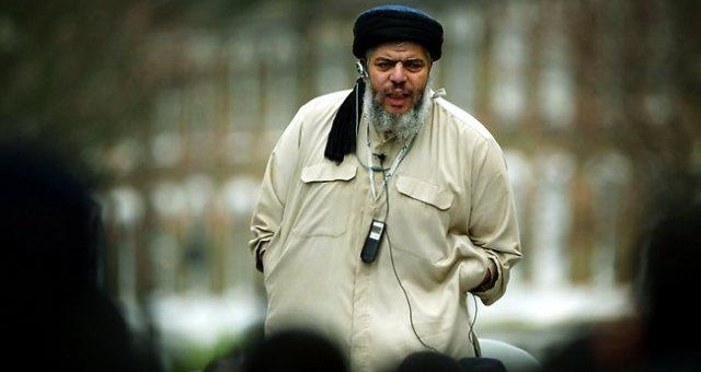 مرض أبو حمزة قد يحول دون سجنه بأمريكا