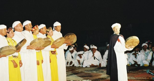 قضية المايسترو موحا في مستشفى الشيخ زايد..وزارة الثقافة المغربية توضح وتأسف