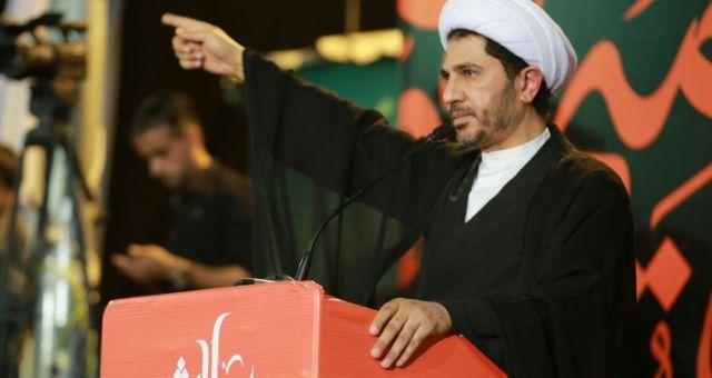 اتهام معارض بحريني بالتآمر على النظام