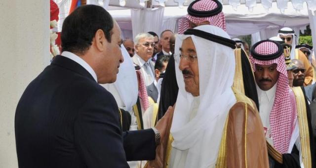 تغريدة تجر سياسيا كويتيا للتحقيق بتهمة الإساءة لمصر