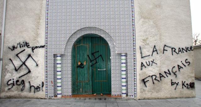 خشية من استهداف مسلمي فرنسا بعد هجوم