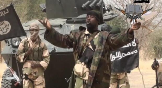قوات إفريقية لمواجهة
