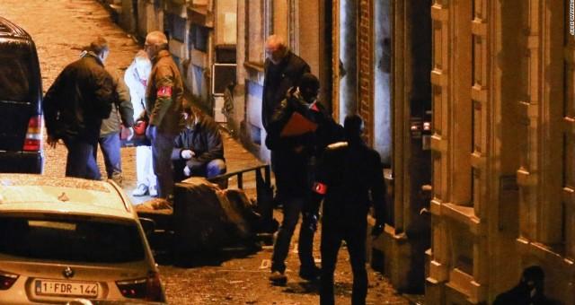 مخاوف من شن عمليات إرهابية بأوروبا