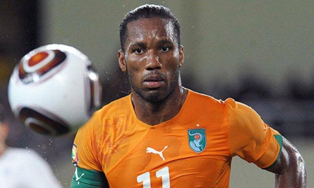 دروغبا يرفض المشاركة في كأس إفريقيا