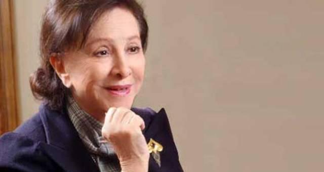 رحيل فاتن حمامة سيدة الشاشة العربية
