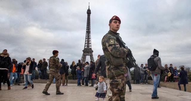 كيف انتقلت آثار الحرب في سوريا والعراق إلى أوروبا؟
