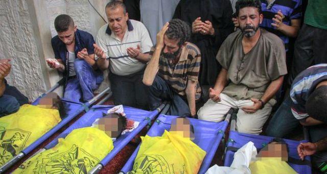 هل تحقق المحكمة الدولية في جرائم الحرب في حق الفلسطينيين؟
