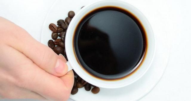 القهوة تبعد فكرة الانتحار