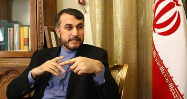 طهران تعتبر واشنطن غير جادة في محاربة