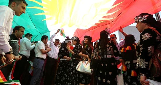 هل يصبح كردستان العراق دولة مستقلة؟