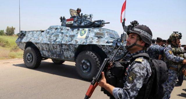 العراق: مقتل عناصر من داعش والجيش ببعقوبة