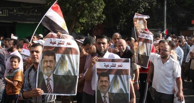 هل تدرج مصر الجبهة السلفية على قائمة الإرهاب؟