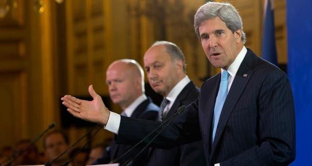 القوى الغربية تبارك جهود المبعوث الأممي في ليبيا