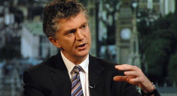 المبعوث البريطاني يحذر من تكرار السيناريو الصومالي في ليبيا