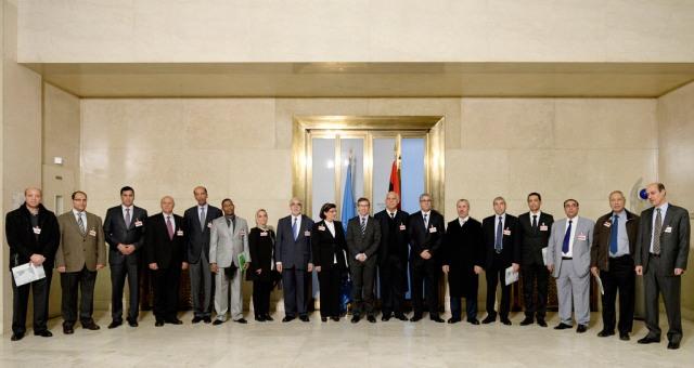 هل تستطيع الأمم المتحدة إيجاد تسوية للأزمة الليبية؟