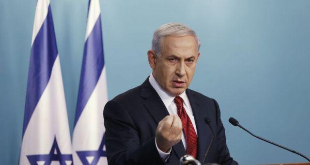 نتانياهو: