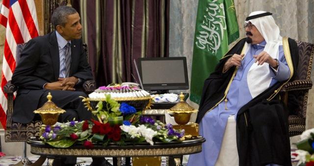 قادة العالم يعزون في وفاة الملك عبد الله
