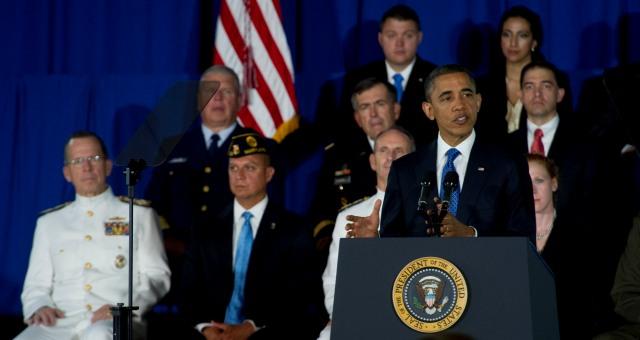أوباما يكشف خطة جديدة للأمن الرقمي