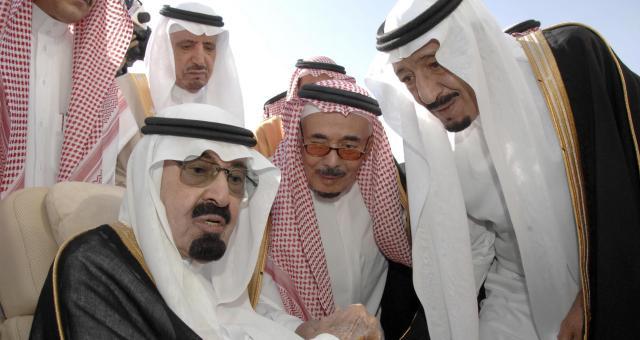 تحديات تنتظر العاهل السعودي الجديد