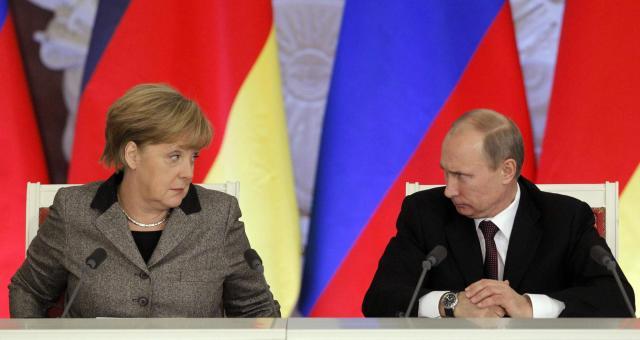 أوروبا تنشد تفاهما مع روسيا بخصوص أوكرانيا