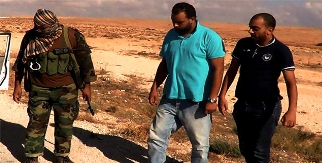وفد تونسي يزور ليبيا لبحث مصير الصحفيين التونسيين