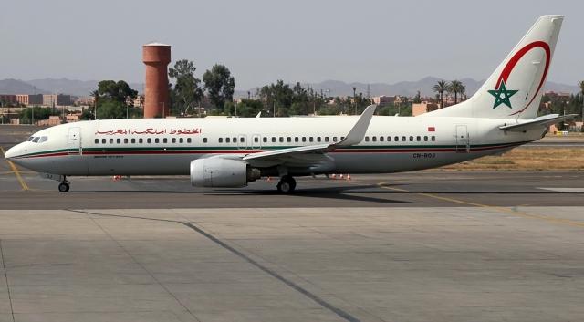 تأخر الإجراءات الإدارية يؤجل رحلات الخطوط الجوية الملكية المغربية بين كينشاسا والدار البيضاء