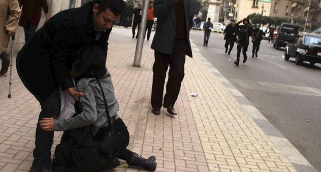 مصر: مقتل 11 شخصا في ذكرى ثورة 2011