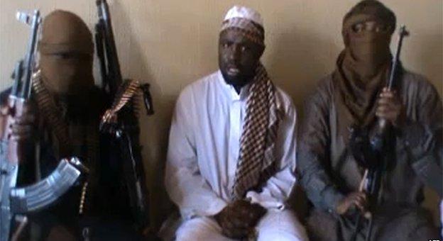 بوكو حرام تهدد بتوسيع هجماتها في الكاميرون