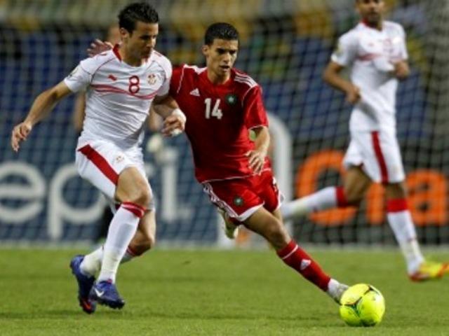 إلغاء مباراة المنتخب المحلي مع تونس الودية