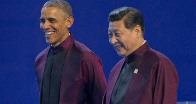 هل تقوم حرب باردة بين الولايات المتحدة والصين؟