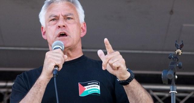 إسرائيل غاضبة من برلماني بريطاني تضامن مع فلسطين