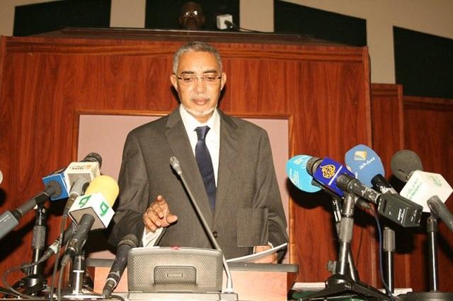 رئيس الحكومة يتصل بمنتدى المعارضة لفتح الحوار