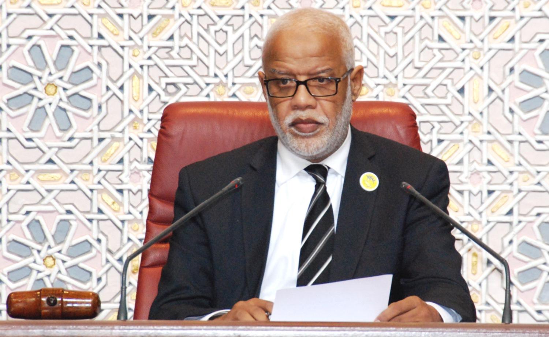 يتيم: البرلمان المغربي يتبنى إحداث آلية دولية تجرم الإساءة للديانات السماوية وللأنبياء والرسل