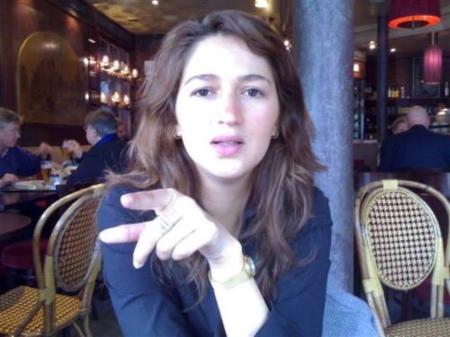 صحافية مغربية غابت عن اجتماع تحرير