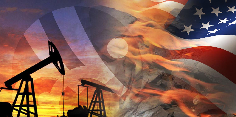 أمريكا تفتح جبهة في معركة النفط مع